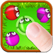 Bugs Smasher Free by Bubble Team