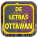 Ottawan de Letras by Karin App Collection