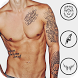 Tattoo on Body : Photo Editor by FotoArt Studio