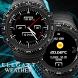 Elegant watchface with Weather by jancu