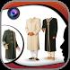 Men sherwani photo suit by smart app coder
