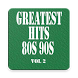 Greatest Hits 80s 90s Vol 2 by Ndeso Studio