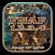 FNAF Songs 1234 & Lyrics FULL by OsdIxtp