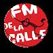 Fm de la Calle by Javier Lujan