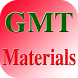 GMT Materials by ReadyPlanet