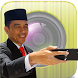 Selfie With Jokowi by Media Interactive Id