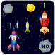 Space Shooter by Tchoko Apps
