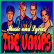 The Vamps Best New Song and Lyrics