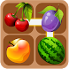Fruit Link Puzzle Crush by veena