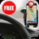 Voice GPS Navigation Advice by GPS Navigator
