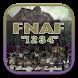 FNAF Songs 1234 Lyrics by WRByacq