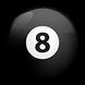 Magic 8 Ball by Mattias Pernhult