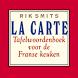 La Carte by ZenCode Software