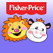 Lerne Tiere kennen by Fisher-Price, Inc.