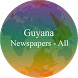 Guyana Newspapers - Guyana News App by vpsoft