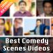 Comedy Scenes Videos by Gold Video App Guru