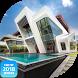 modern house design 2018 by astrodroid
