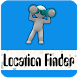 Location Finder by aisoft.in