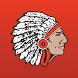 The Tribe - Apache by Raymond Tucker