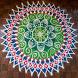 Diwali Rangoli Mehndi Designs by LPG Apps