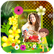 Flowers Photo Frames HD by 10/4 Entertainment