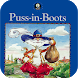 Puss-in-Boots 3in1 by York Press | Butterfly LDLP