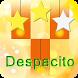 Despacito Luis Fonsi - Fun Piano Game by gamekeren