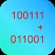 Binary Calculator by TTMA Apps
