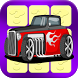 Car Matching Game by Hataru Inc