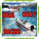 REAL BOAT RACING