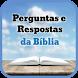 Perguntas e Respostas da Bíblia by Estudos Bíblicos Livros Libros MevesApps