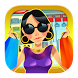 Stores and Luxury Shopping by Nadine Games