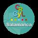 CentralReservasCYL Salamanca by Optitur (Optimación TIC del Turismo S.L.)