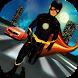 Flash Hero Super Speed Rescue Survival by PocketAppStudio