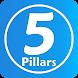 Five Pillars of Islam : Arkan e Islam