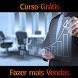 Curso de Vendas Aprenda vender by Walps Designer