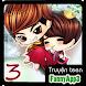 kho truyen teen p3 offline hay by FunnyApp3