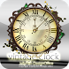 Vintage Clock【FREE】 by jfd