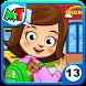 My Town : Preschool by My Town Games Ltd