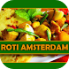 Roti Amsterdam keuken by Appsmen