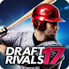Draft Rivals: Fantasy Baseball by 1UP Mobile Inc