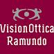 VO Ramundo by Jessica Ramundo