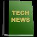 Technology News QBook by AoFlex