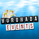 HURGHADA EVENTS by elwtnya.com