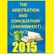 Arbitration & Conciliation Act by Mahendra Seera