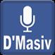 Kumpulan Lagu D'Masiv Lengkap by Kunis Lemu