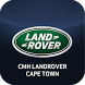 CMH Land Rover Cape Town by Custom Apps SA