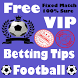 Betting Tips Football Fixed Match King 2018 by Sabitzer app