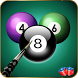 Amazing Billiard Pool Game by Games Just Studio