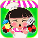 Baby in Kitchen by bxapps Studio
